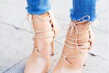 Shoes / by Sarah Pak