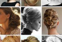 Hair Inspiration - Bridal / by Denise Barnes