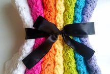 Crochet - household stuff / by Annegrete Enwright