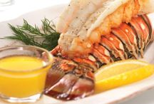Seafood / by Teena Rivera Moreno