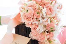 Pink! / by blush by brandee gaar