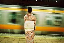 Japan / by Andrea Bottiani