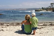 San Diego Family / The best family-friendly attractions, restaurants and things to do in sunny San Diego, CA. / by Katie | lajollamom.com