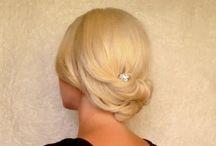 Hair!  / by Ilana Lockwood