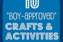 Crafts Kids Love / by Wholesale Supplies Plus