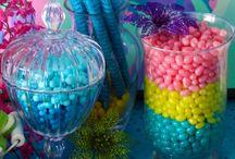 Birthday Ideas / by Christina Cruzpagan