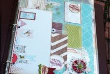 Christmas Journals / by Karen Mingle