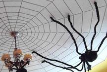 Spooky Halloween / by Staci Johnson
