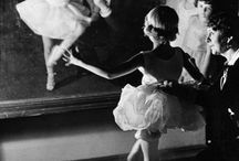 ballet / by Fabiana Zanetti