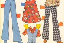 my childhood / by Tara Elmegreen