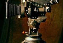Vintage Camera / by Dawn Hoig