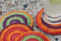 Projects - Crochet / by Jessica Douglas