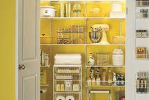 DIY - Cleaning & Organizing / by Steveelee Davis