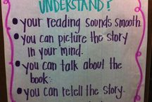 1st Grade Reading / by Marcy Mayes