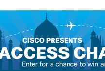 Cisco Offers / by Kevin Bennett