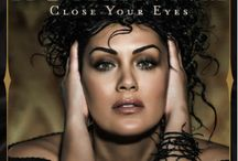 "Close Your Eyes / ""I believe music can heal. I believe music can soothe. I believe music is the language of the heart and soul. I believe you can spin tragedy into beauty."" http://bit.ly/OitaJB  #RoXannaMusic #CloseYourEyes  / by Roxanna"