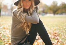 Fall/Winter Style / by Lauren Miley
