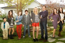 Meet the Cast / by Trophy Wife