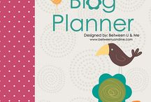 Blogging / by Bloggy Moms
