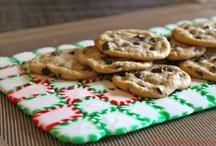 Homemade Christmas / by Marsha Baker