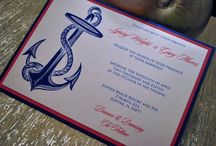 chesapeake bay wedding Ideas / by Chelsea Smith