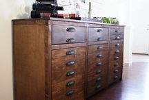 furniture / by Michelle Powell