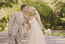 Wedding Ideas / by Michelle Martin
