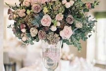 flowers / by Marieta Yanguas