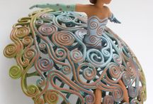 Cerâmica / by Peggy Gottlieb