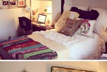 Room inspiration / by Monica Armendariz