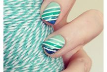 Nail Art Designs to Try at Home / by NAILgasm Documentary