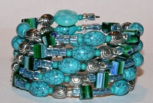 Jewelry....OMG! Never Enough Jewelry! / by Kimberli Patterson