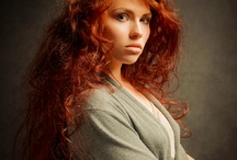 Pretty haircut/color/do / by Aurélia Martin