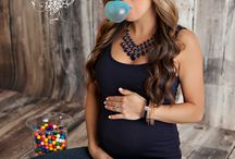 Maternity Photos / by Melissa Bettencourt