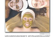 C-L Style Pages / by The Clarion-Ledger