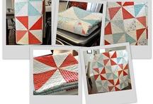 quilts / by Bobbi Brekke