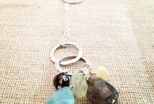 Jewelry / by Jessica Spencer