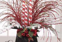 Holiday crafts / by Natasha Kotelevskiy