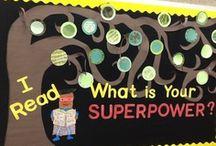 super power ideas / by Shonda Outlaw
