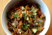 Noodlelicious / by Doc Chey's Noodle House