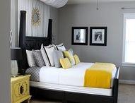 Bedroom / by Kayla