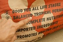 Dog Health, Food, Treats & Training Information / by Linda B