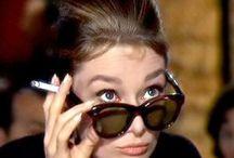 Audrey Hepburn / by Heidi Torralba