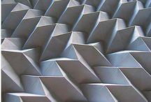Pleasure of Pattern: Sculptural / by Frani Marek Janci