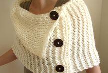 More stuff w/yarn / by Michelle McDonald