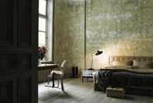 Favorite Places and Spaces / by Janaki Larsen