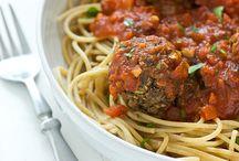 Vegetarian Meals / by Lori