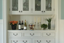 Built - Ins / by Dalynn Anderson