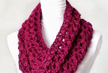 crochet & Knit & sewing / by Janet Haynes Johnson