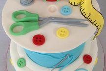 Cristen's Cakes / by Barbara Bean